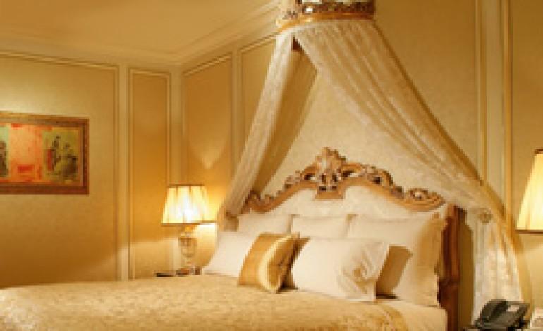 Angelo Cappellini arreda l'Hotel Balzac a Parigi