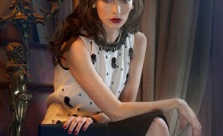 Semi-Couture sceglie Daniela Virgilio
