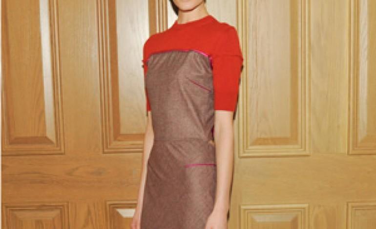Sophie Theallet vince il Premio Woolmark USA