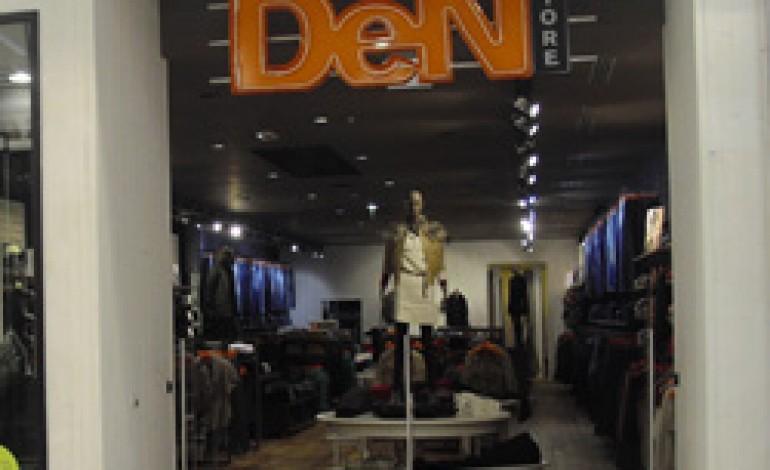 DeN store continua a crescere. 2011 a 40 milioni di euro