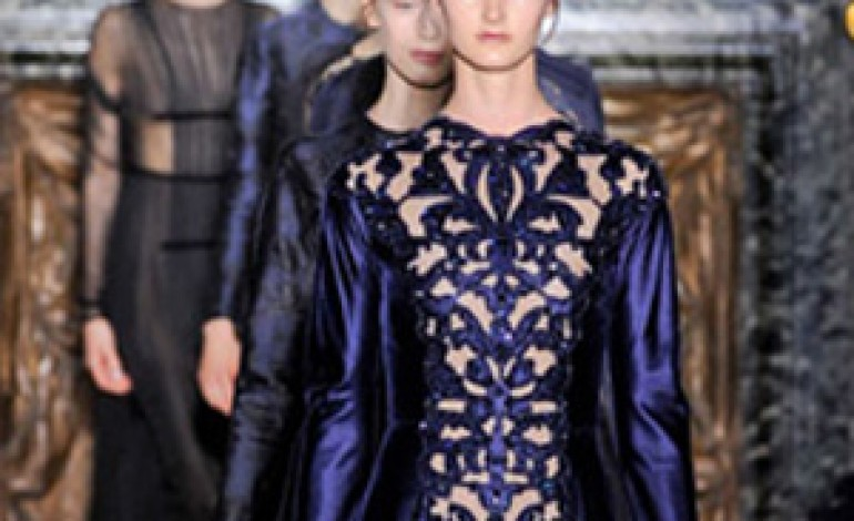 Il Qatar si aggiudica Valentino Fashion Group