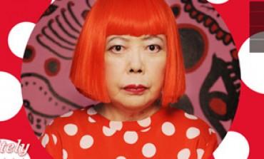 Vuitton, 7 pop-up store per i pois di Kusama