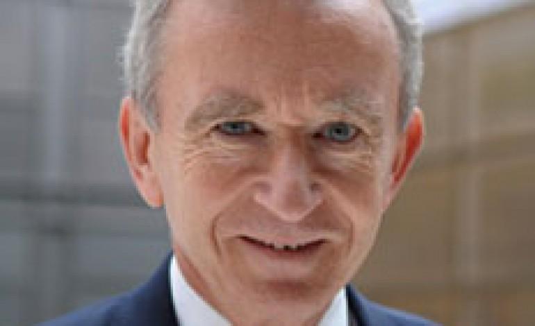 Bernard Arnault querela il quotidiano Libération