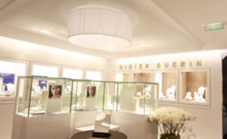 Galeries Lafayette acquisisce la catena di gioiellerie Didier Guérin