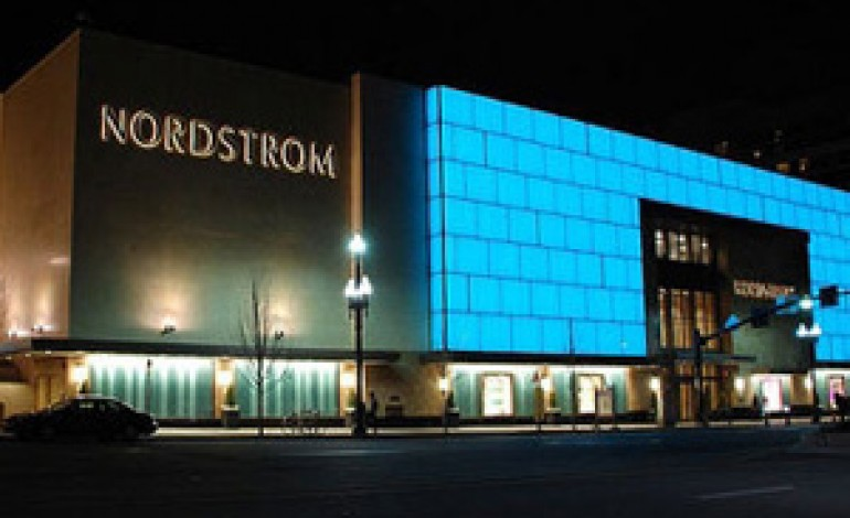 Nordstrom, dopo 25 anni apre a New York