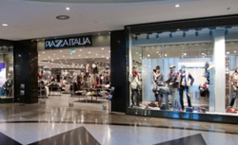 7 nuovi opening per Piazza Italia