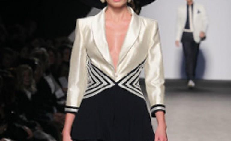 L'alta moda da Parigi si trasferisce a Roma