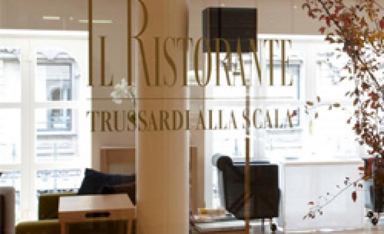 Carlo Cracco curerà la gestione de Il Ristorante Trussardi Alla Scala
