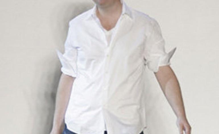 Andreas Melbostad nuovo stilista di Diesel Black Gold