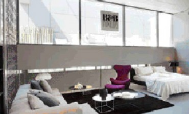 B&B Italia, 2 piani nel nuovo RBC Design Center