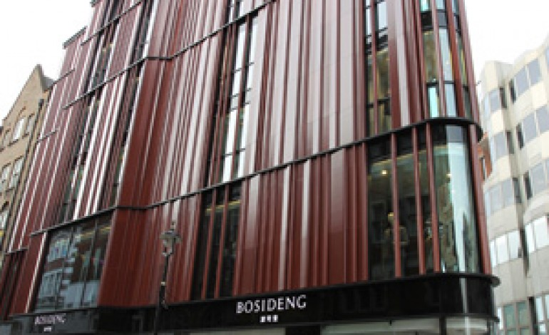 Bosideng si aggiudica il marchio inglese Greenwoods