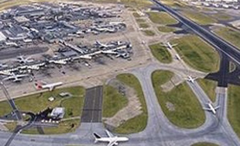 Heathrow, il nuovo Terminal sarà made in UK