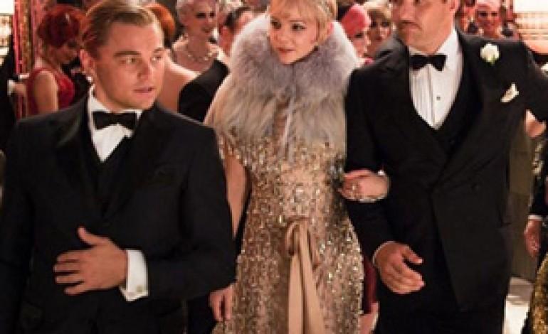 Prada firma i costumi per Il Grande Gatsby