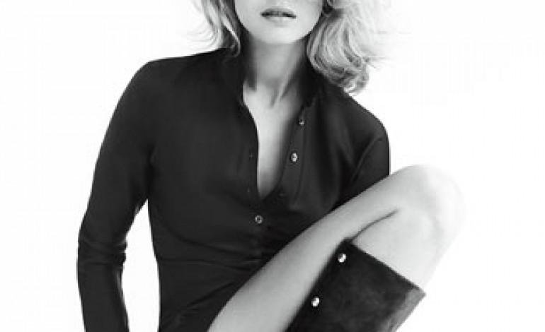 "Natalia Vodianova veste soltanto le ""sue Stuart"""