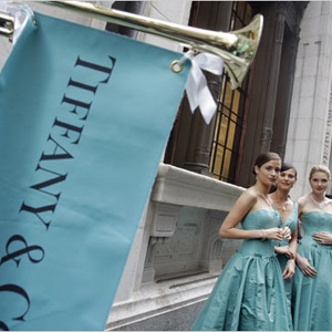 Tiffany & Co. - New York
