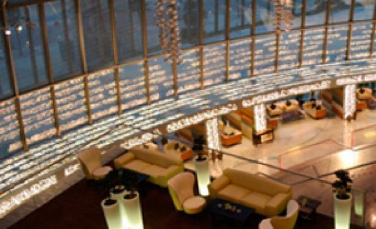 Giorgetti nel futuristico hotel The Torch Doha