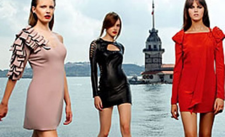 Img punta sulla Istanbul fashion week