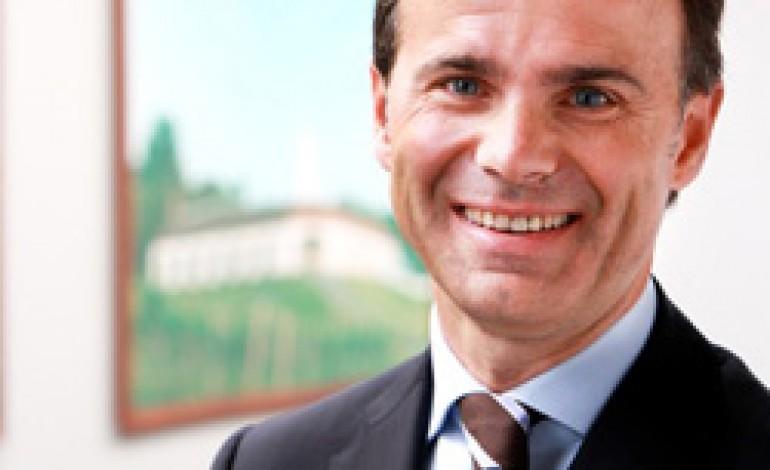 Paolo Zampieri nuovo DC Italia di Casa Vinicola Zonin