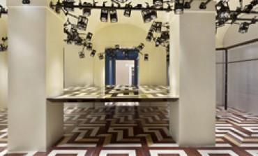 Balenciaga si espande in Italia e trova casa a Roma