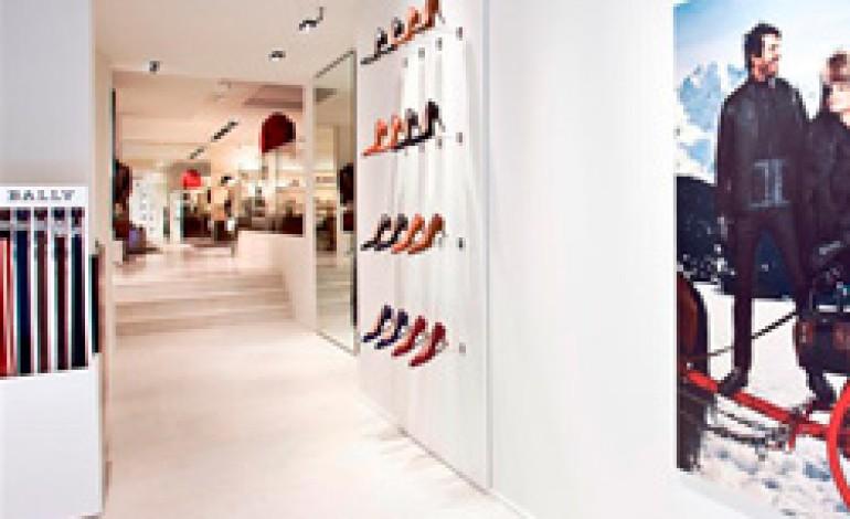 Bally apre la prima boutique a Madrid