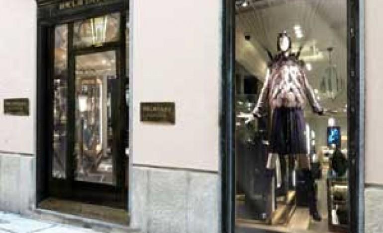 Apre a Milano la Belstaff House