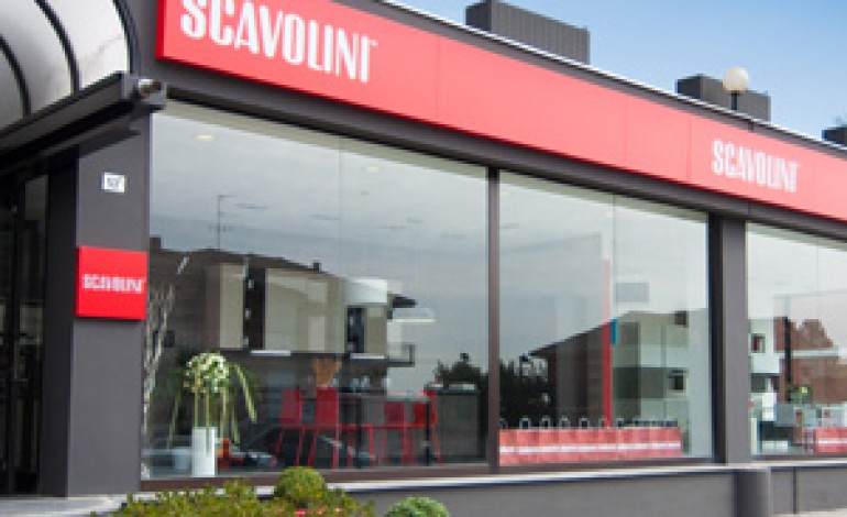 Doppia apertura nel weekend per Scavolini