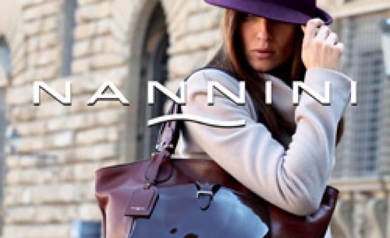 La borsa al centro della nuova campagna di Nannini