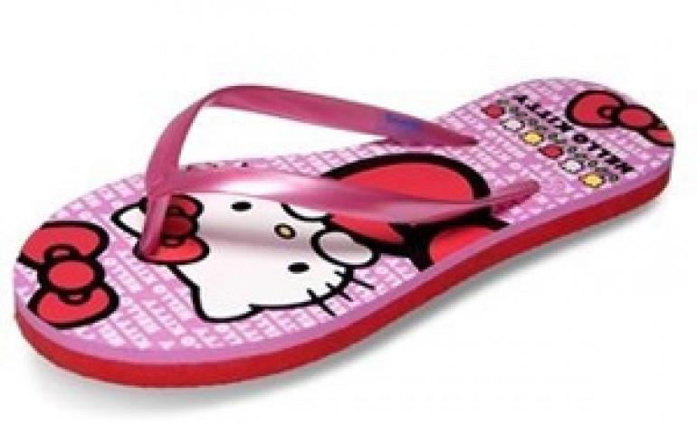 Anche De Fonseca cede al fascino di Hello Kitty