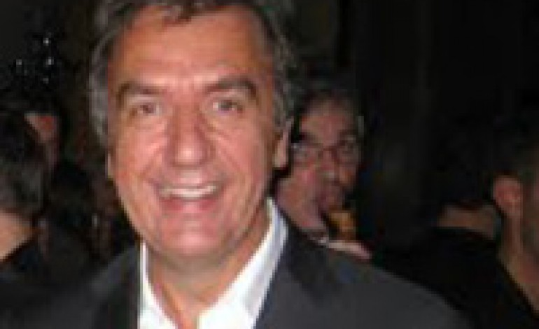 Dider Drouet nuovo CEO di LK Bennett