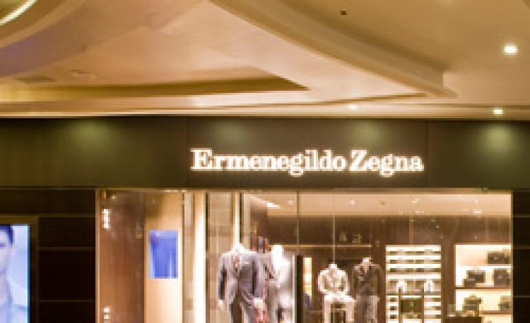Ermenegildo Zegna apre a Mumbai