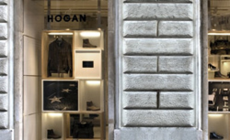 Katie Grand debutta come designer per Hogan