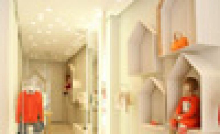 Parte da Milano il nuovo concept store di Simonetta