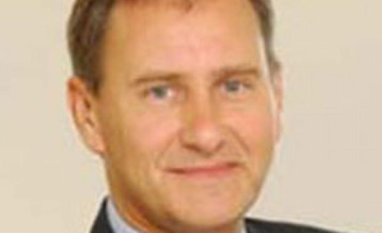 Jean Mortier nominato ai vertici di Coty Prestige
