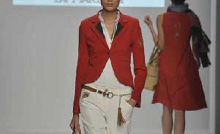 La Martina celebra la moda argentina a Milano