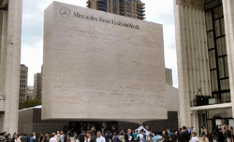La moda riparte con la New York fashion week