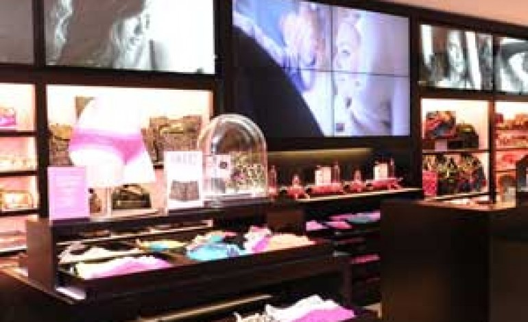 Victoria's Secret debutta in Italia a Malpensa