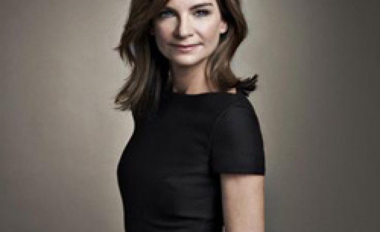 Natalie Massenet nominata presidente del British Fashion Council