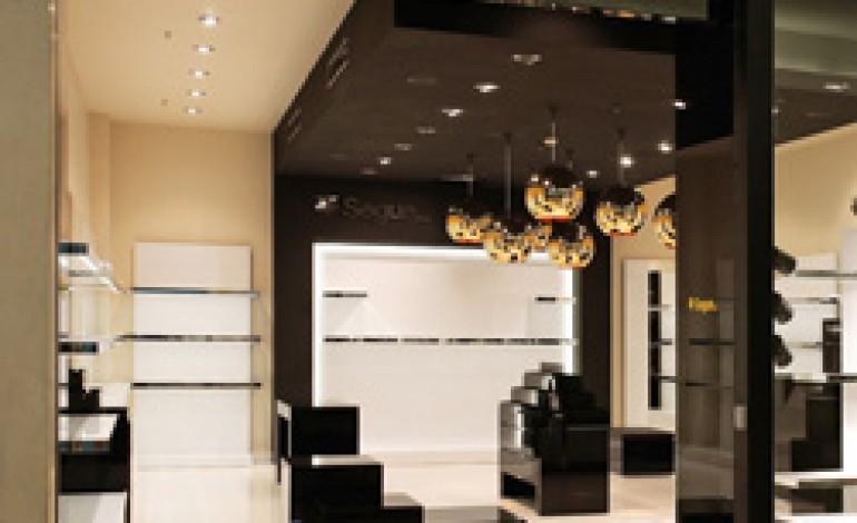 Al via il nuovo concept store Segue…