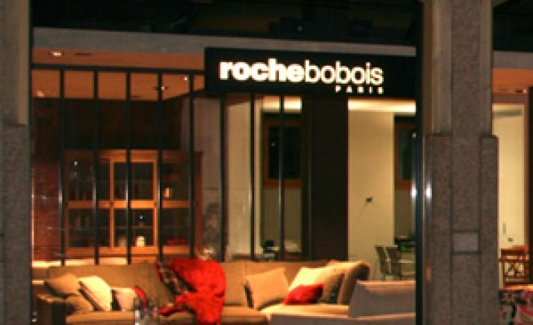 Primo monomarca a Monza per Roche Bobois