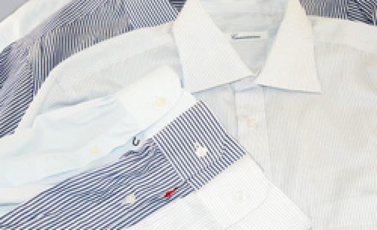 Camicissima personalizza le camicie con ricami portafortuna