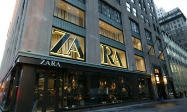 Zara scommette sulla Russia con l'e-commerce