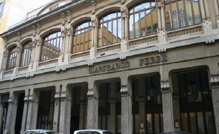 Loro Piana in pole per l'ex sede di Ferrè in via Pontaccio