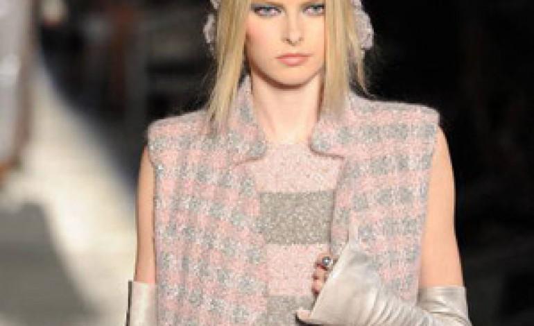 A Chanel i guanti Causse