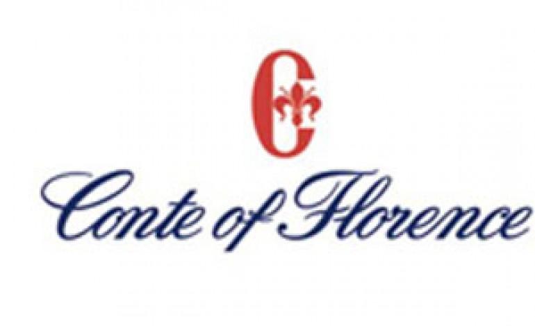 Conte of Florence, ramo d'azienda in affitto
