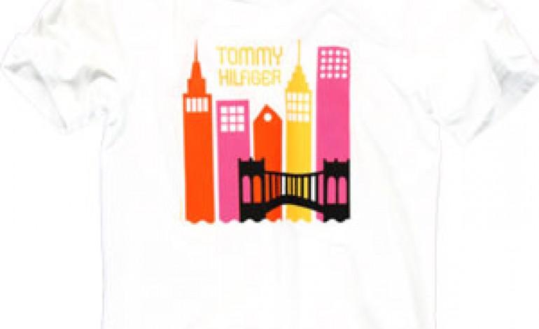 Tommy Hilfiger, l'e-commerce adesso parla anche italiano