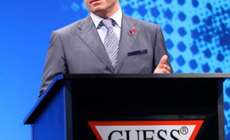 Luca Donnini non rinnova e lascia la presidenza di Guess Europe