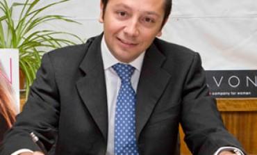 Midali general manager di Avon Italia
