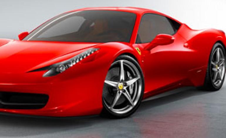 Ferrari da record nel primo semestre 2012