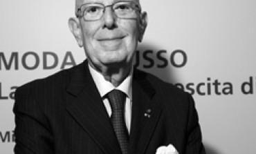 Mario Boselli premiato a Mosca