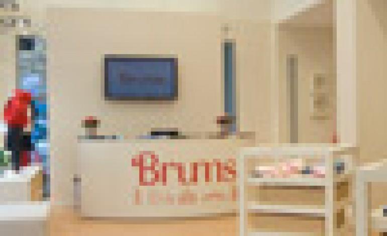 Il childrenswear di Brums trova casa a Firenze